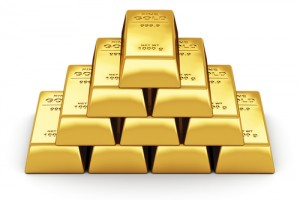 gold bullion international